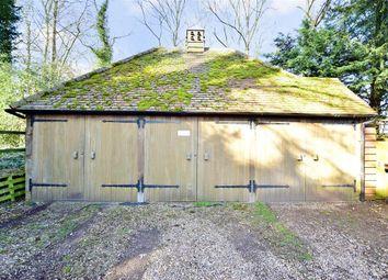 Thumbnail 4 bed terraced house for sale in Ashford Road, Sheldwich, Kent