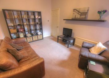 Thumbnail 1 bed flat for sale in Warwick Street, Sandyford, Newcastle Upon Tyne