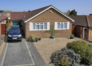 Thumbnail 3 bed detached bungalow for sale in Hawe Farm Way, Broomfield, Herne Bay, Kent