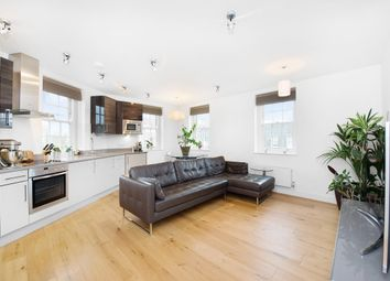 Thumbnail 2 bed flat to rent in Dignum Street, London