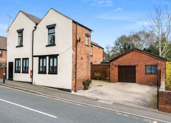 Thumbnail 5 bed detached house for sale in Appley Lane North, Appley Bridge, Wigan