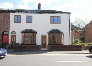Thumbnail 6 bed end terrace house for sale in Froghall Lane, Warrington