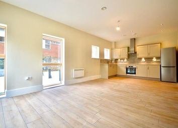 Thumbnail 2 bed flat to rent in Mountergate, Norwich