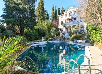 Thumbnail 10 bed villa for sale in Gardone Riviera, Brescia, Lombardia