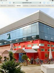 Thumbnail Commercial property for sale in Puerto Banús, 29660 Marbella, Málaga, Spain