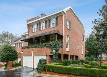Thumbnail 4 bed town house for sale in 101 Jefferson Circle, United States Of America, Georgia, 30328, United States Of America