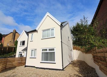 Thumbnail 3 bed detached house to rent in William Morris Drive, Coldra, Newport