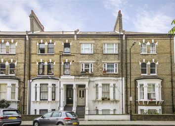Thumbnail 4 bedroom flat to rent in Edith Road, London