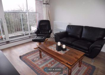 Thumbnail 1 bed flat to rent in Wessex Court, Wembley