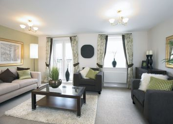 "Thumbnail 2 bed flat for sale in ""Stevenson"" at Captains Parade, East Cowes"