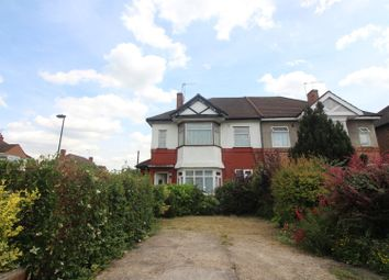 Thumbnail 2 bed maisonette for sale in Frederick Crescent, Enfield