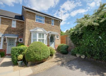 Thumbnail 2 bed end terrace house to rent in Laidlaw Drive, Winchmore Hill