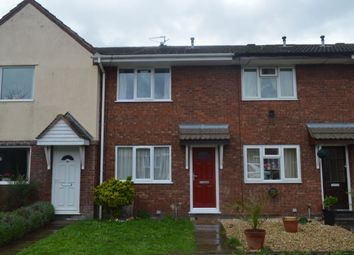 Thumbnail 2 bed terraced house to rent in Gorsley Close, Middlewich