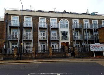 Thumbnail Studio to rent in 214 Upton Lane, London