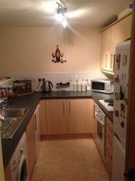 Thumbnail 2 bed flat to rent in 21 Quayside, Grosvenor Wharf Road, Ellesmere Port