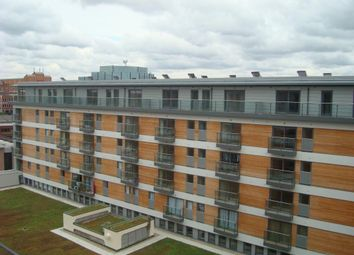 Thumbnail 1 bed flat to rent in High Street, Uxbridge