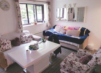 Thumbnail 1 bedroom flat to rent in Cornish Court, Edmonton