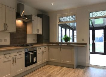 Thumbnail 3 bed terraced house for sale in Briggs Street, Carlton, Barnsley