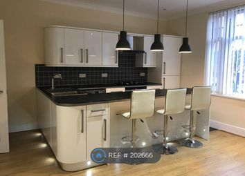 Thumbnail 3 bed flat to rent in Ashton -Under- Lyne, Manchester