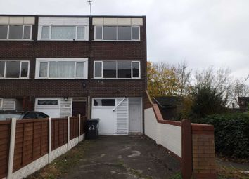 Thumbnail 3 bed end terrace house to rent in Handforth Lane, Halton Lodge