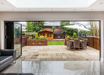Thumbnail 3 bed semi-detached house for sale in Mulgrave Road, Cheam Village, Sutton
