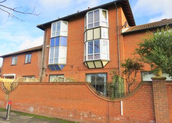 Thumbnail 3 bed town house for sale in River View, Meadows, Nottingham