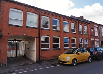 Thumbnail 1 bed flat to rent in Kings Court, Enderby