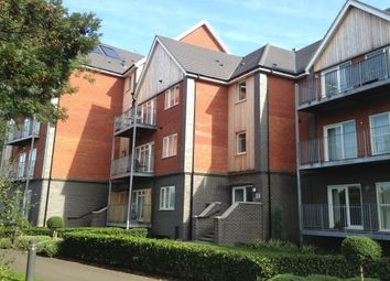 Thumbnail 2 bed flat to rent in Knot House, Fenny Stratford