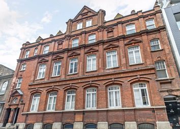 1 bed flat to rent in Alie Street, London E1