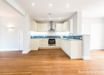 Thumbnail Terraced house to rent in Oliver Road, Rainham