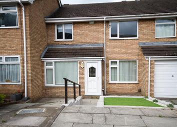 Thumbnail 4 bed town house for sale in Camp Road, Woolton