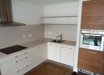 Thumbnail 1 bed flat to rent in Capella House, Celestia, Cardiff