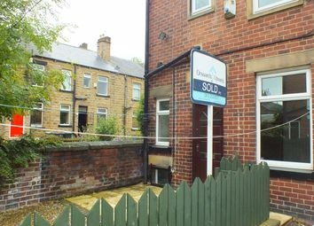 Thumbnail 2 bed terraced house to rent in Worrall Street, Morley, Leeds