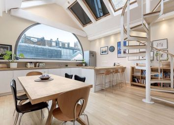 Thumbnail 3 bed terraced house for sale in Swan Yard, London