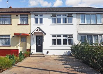 Rosebank Avenue, Hornchurch, Essex RM12. 3 bed terraced house