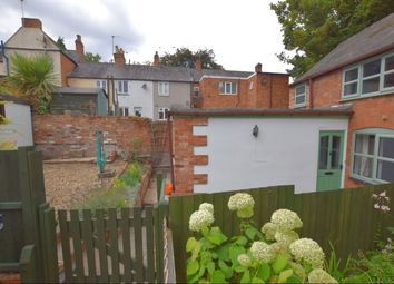 Thumbnail 1 bed terraced house to rent in White Horse Lane, Birstall, Leicester