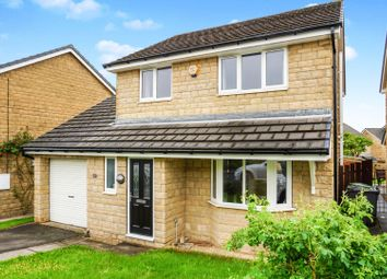 3 bed detached house for sale in Gleneagles Way, Huddersfield HD2