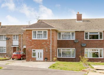 Thumbnail 3 bedroom semi-detached house for sale in Dunstall Avenue, Burgess Hill
