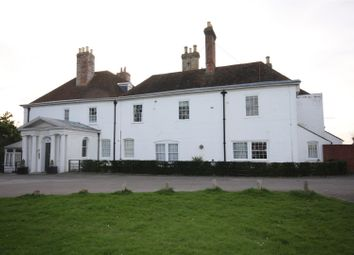 Thumbnail 1 bedroom flat for sale in The Mount, London Road, Faversham