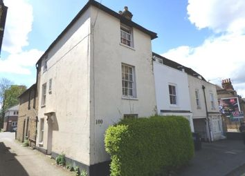 Thumbnail 4 bed end terrace house for sale in Union Street, Maidstone, Kent