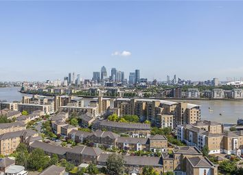 Thumbnail 2 bed flat for sale in Vertex Tower, 3 Harmony Place, London