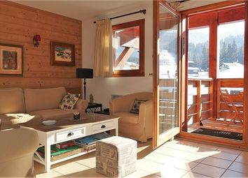 Thumbnail 2 bed apartment for sale in Rhône-Alpes, Haute-Savoie, Morillon Station
