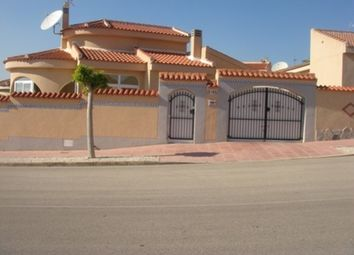 Thumbnail 3 bed villa for sale in Spain, Valencia, Alicante, Ciudad Quesada