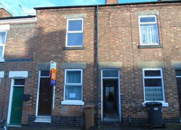 Thumbnail 2 bedroom terraced house to rent in Langley Street, Derby