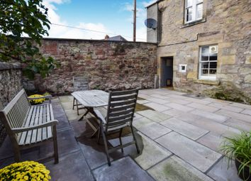 Thumbnail 2 bed end terrace house for sale in East Bowmont Street, Kelso