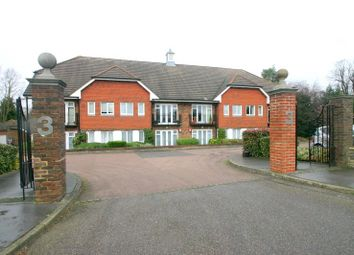 Thumbnail 2 bed flat for sale in Addington Road, Sanderstead, South Croydon
