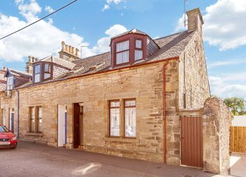 Thumbnail 3 bed end terrace house for sale in 14 Wester Loan, Milnathort