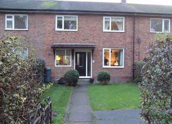 Thumbnail 3 bed terraced house for sale in Midland Walk, Bramhall, Stockport