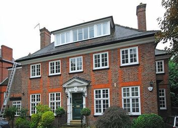 Thumbnail 2 bed property to rent in Redington Road, Hampstead