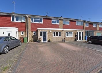 Thumbnail 3 bed terraced house for sale in Rother Road, Farnborough
